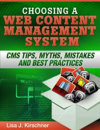Choosing a Web Content Management System