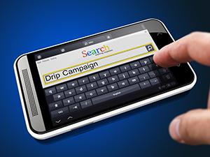 drip campaign google